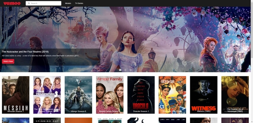 Top 20 Free Online Movie Streaming Sites 2020