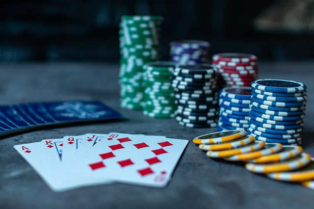 Where And How To Play Poker Online For Free