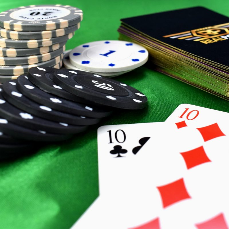 Casino Games- Gambling Is An Exercise For Your Mind
