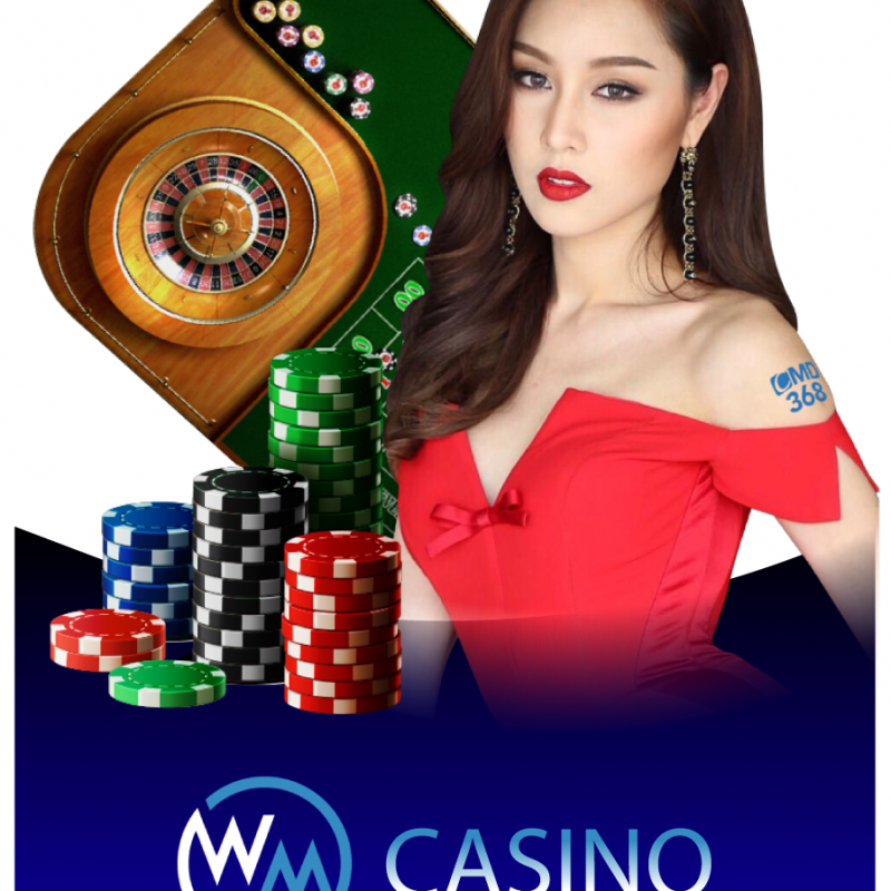 Live Casino Games For Ultimate Skill And Fun