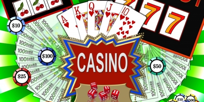 Tips in Selecting Online Casino Game Strategies – Quite Interesting Thought  Processes