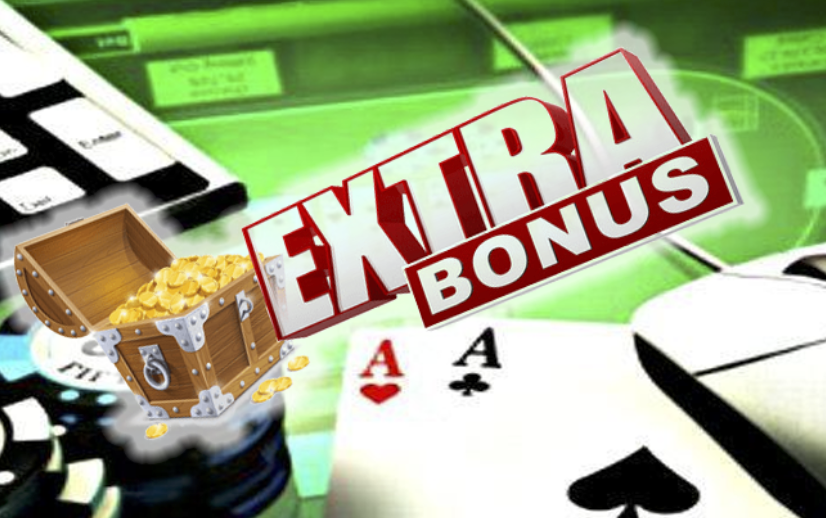 Basic things players need to know about online casino bonuses