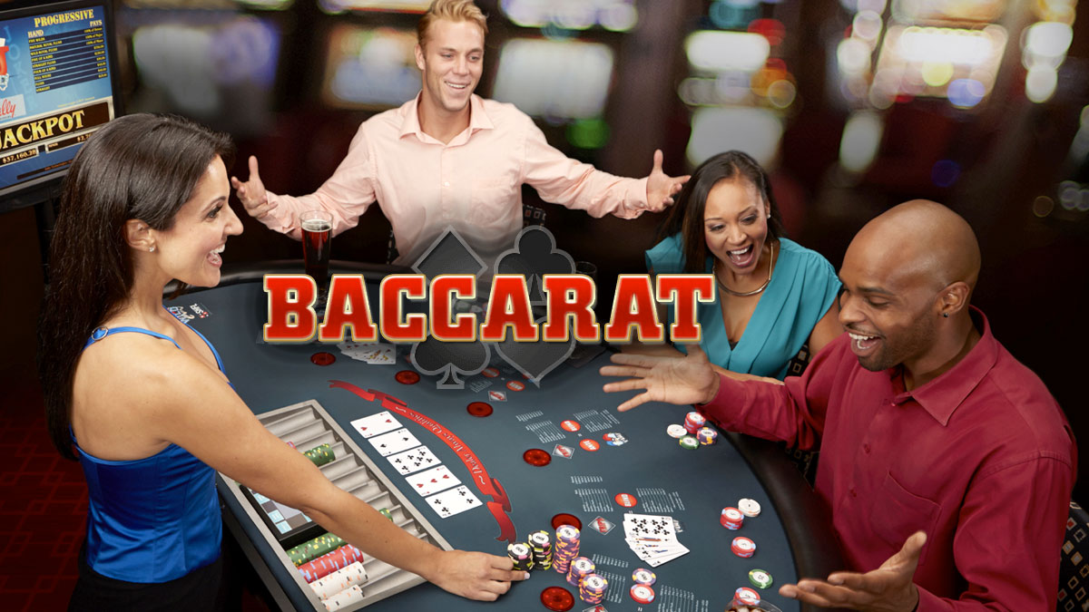 Baccarat Mistakes to Avoid - Casino Tips for Winning Baccarat