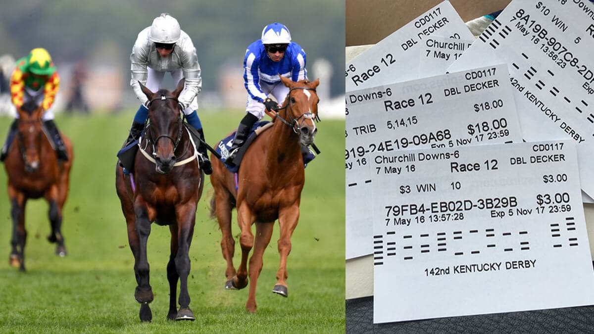 10 Best Horse Racing Betting Tips - How to Win Betting on Horse Races