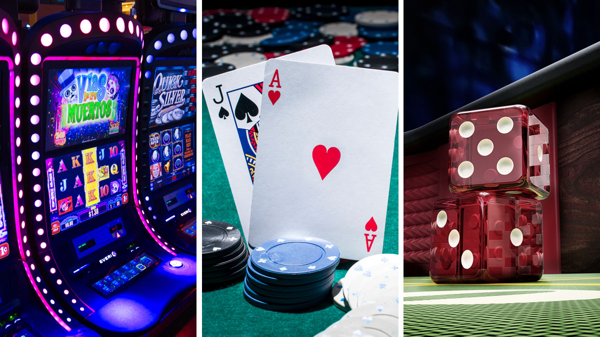 Best Casino Games for Beginners - Which Games Should You Learn First?