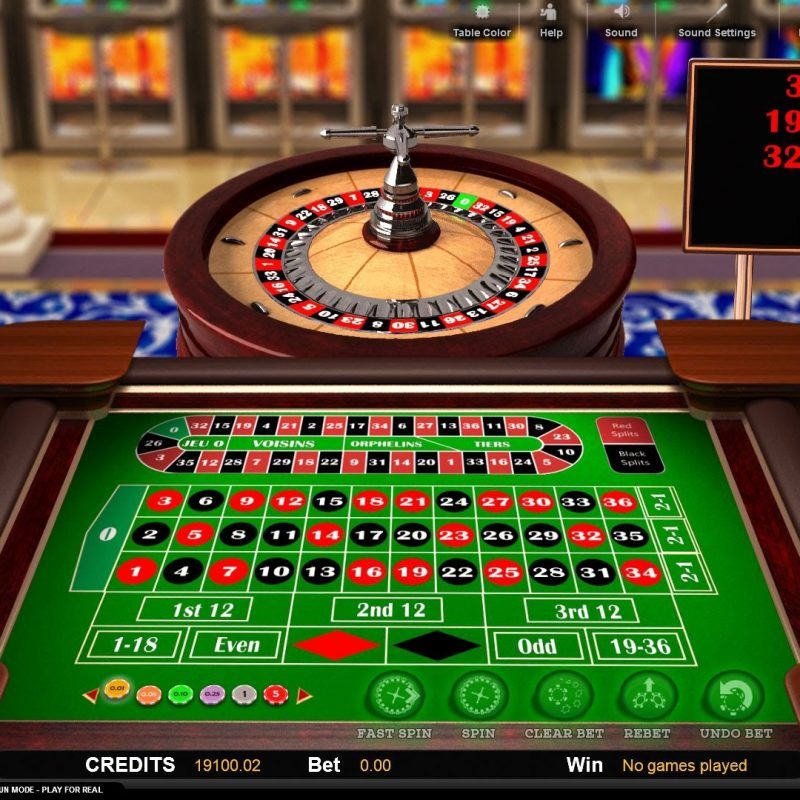 Casino Games – A Review of Noble Casino