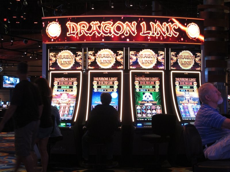 From Ancient to Modern Era of Casino Games -