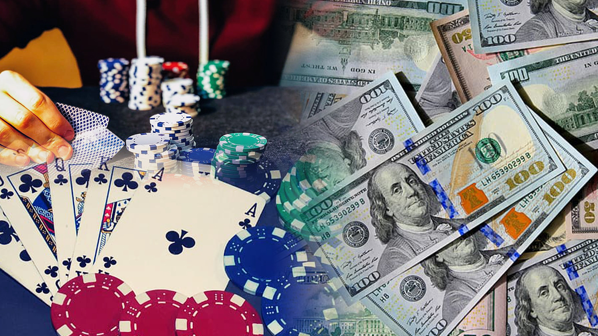 Average RTP for All Online Casino Games - What Game Has the Best RTP