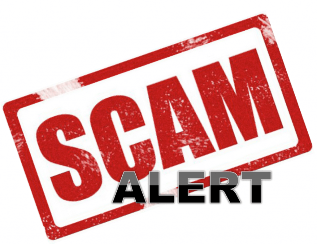 "New scam Alert: Survey and ""free gift."" - Direct Communications Fiber Optic Internet in Eagle Mountain"
