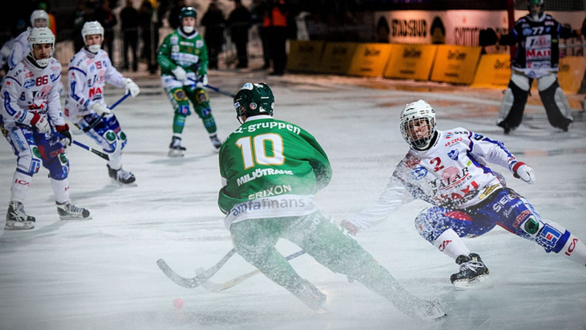 Where and How to Bet on Bandy in Sweden - Best Bandy Betting Sites