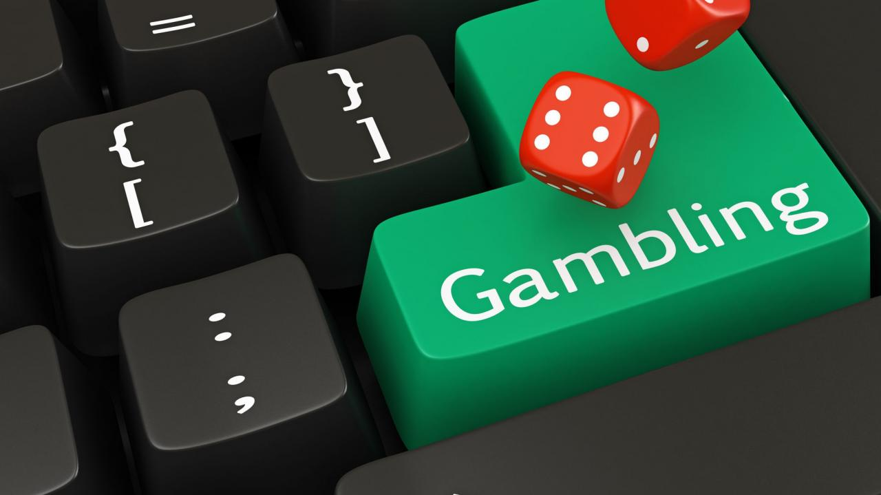 Can You Buy Lottery Tickets Online?