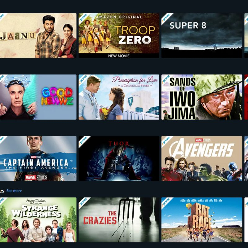Rent Online Movies And Save Big Money